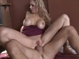 Young Swain Orgasm Squirt