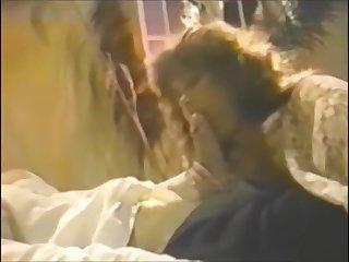 Porn Star Ashley Dunn sucks gone Peter North