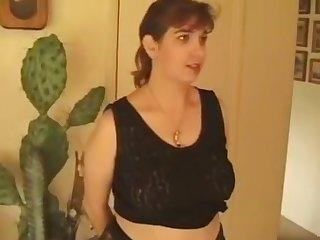 Sexy Mature descendant