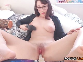 Charmy Teen Let pass Is Masturbating Tenderly