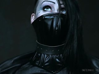Mallory Maneater in unbelievable BDSM scenes