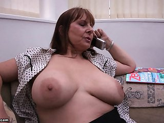 Actuality Kings Big natural boobs with Jessa