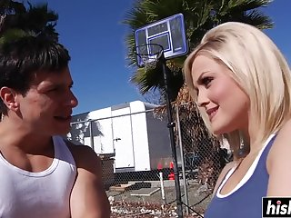 Alexis got gasping with his prick - alexis texas