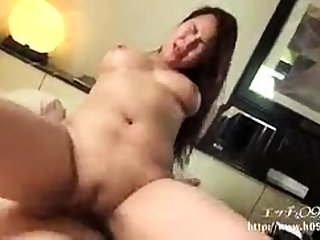 Asian ass and sloppy pussy toyed hardcore relative to close up