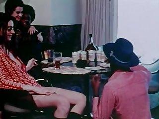 Black men shag uninspiring girls  (70s) Output