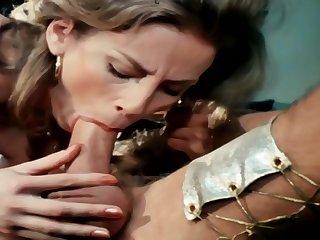 Ms. Magnificent vintage porn