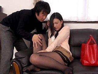 Amateur japonesa